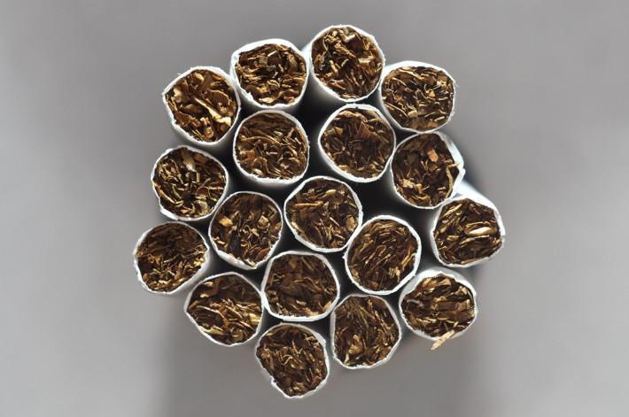 Tabbacco Cigarettes Habbit