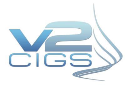 V2Cigs E-cigarettes