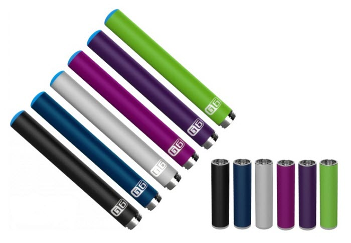 Halo E-Cigs Batteries