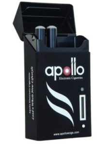 Apollo E Cigs Handy PCC (Portable Charger Case)