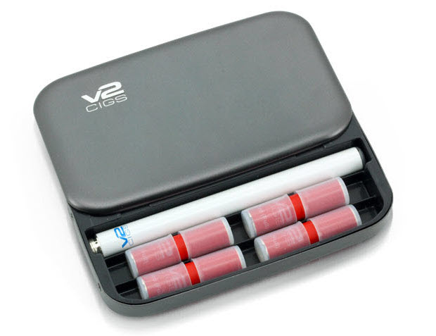 v2cigs e-cigs carry case