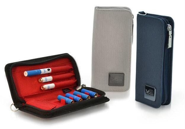V2 Cigs E-Cigarette Case