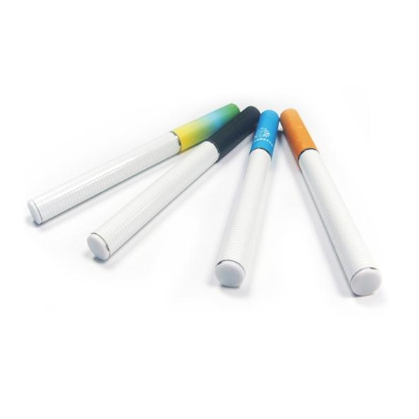 Rechargable E-Cigarettes Selection