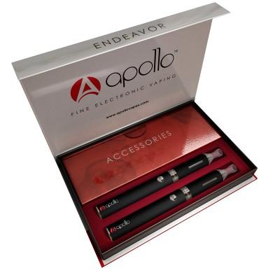 Apollo E-Cigs Endeavor Kit