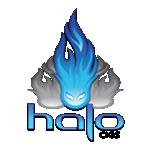 HaloCigs Logo