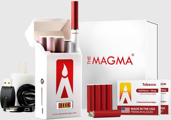 Volcano ECigs Magma Kit