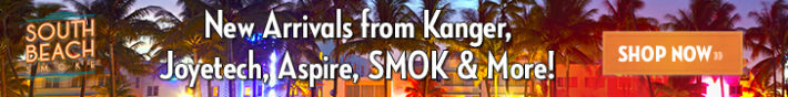 south beach smoke box mods and vape mods