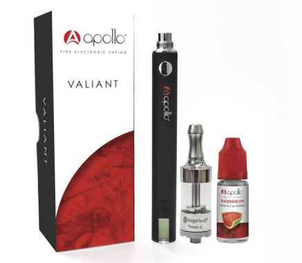 Apollo E-Cigs Valiant Kit