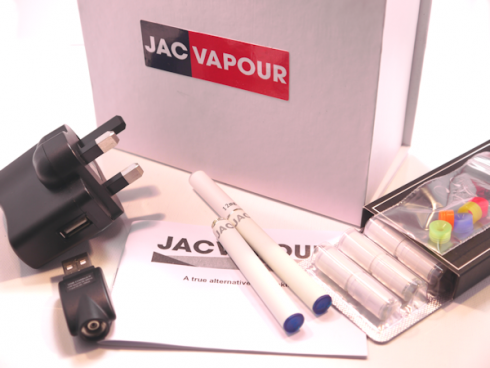 JAC Vapour Basic Kit