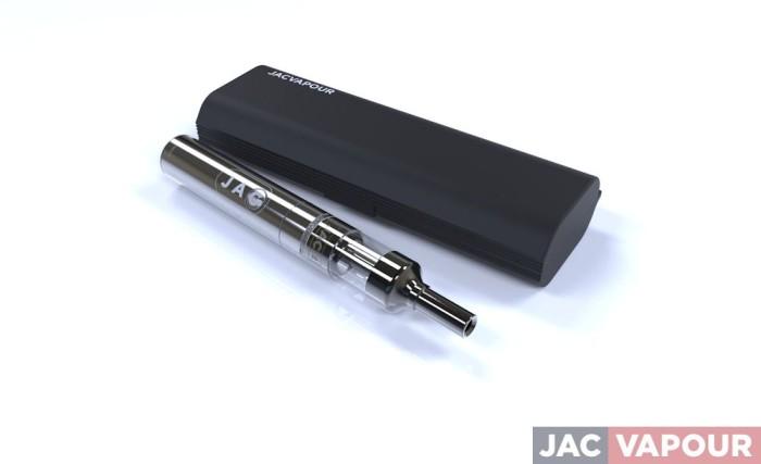 JACVapour Battery Pro tank