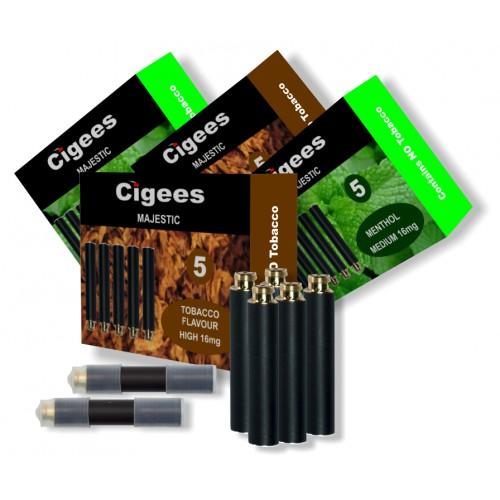 Cigees Pack