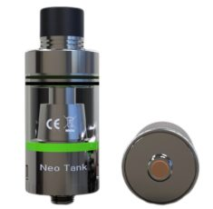 Neo Vape Tank Review