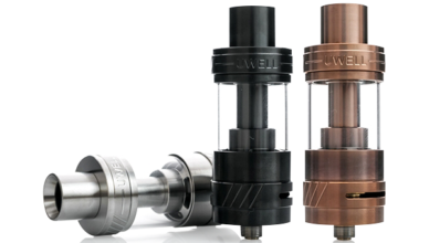 UWell Crown 2 Sub-Ohm Tank Review