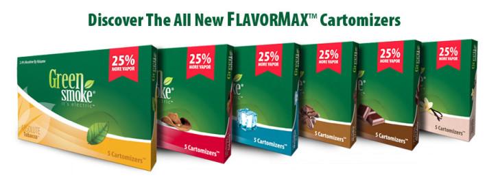 Flavormax E-liquid Review