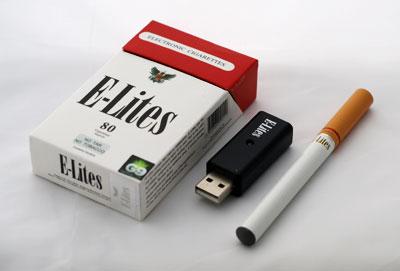 e-lites e-cig starter-kit