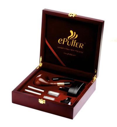 ePuffer E-Pipe Starter Kit