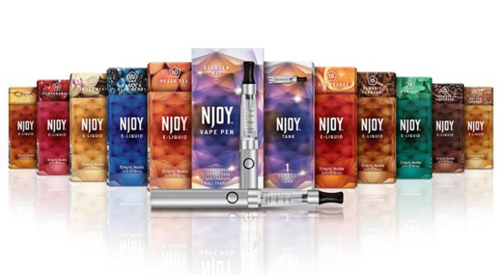 NJOY Full Review for 2019 | E-Cig Brands