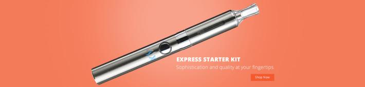 ivaporx espress starter kit
