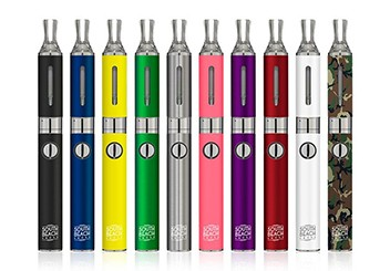 South Beach Smoke E-liquid Vaporizers