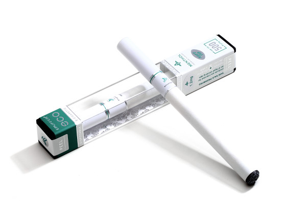 ePuffer Disposable Electronic Cigarette