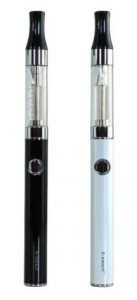 Apollo vapeKanger Esmart starter kit black and white