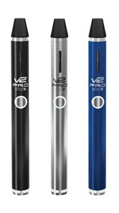 V2-Pro series 3 herbal vaporizer mod