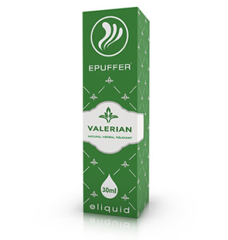 valerian relaxante liquid by epuffer