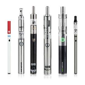 Mig Vapour E-Cigarettes