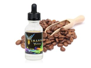 Colombian Coffee Vape Juice Review