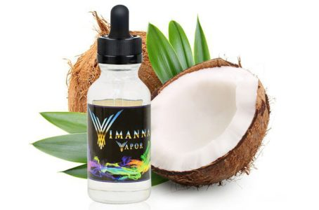 Coconut Vape Liquid