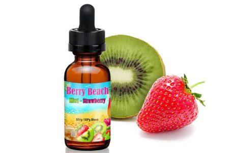 Premium Berry Beach E-Juice