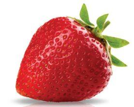 Strawberrylicious E-Liquid