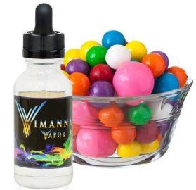 Mig-Vapor Bubble Freakin Gum Ejuice