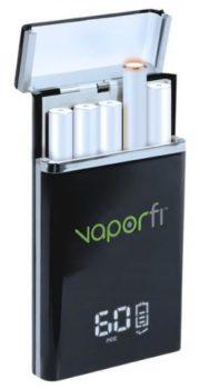VaporFi Express Portable Charging Case for E-Cigarettes