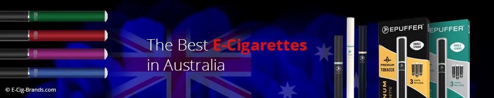 the best e-cigarettes in australia
