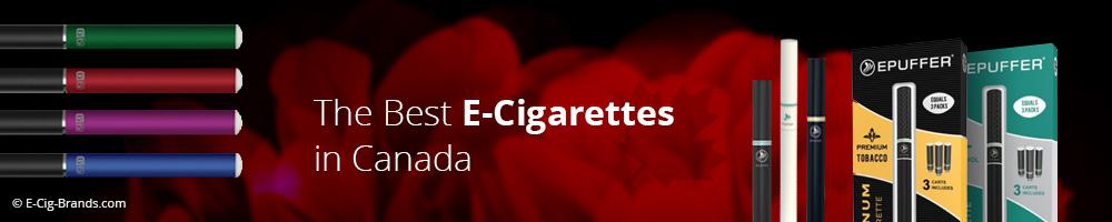 the best e-cigarettes in canada