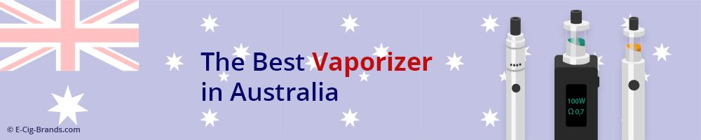 the best vaporizer in Australia