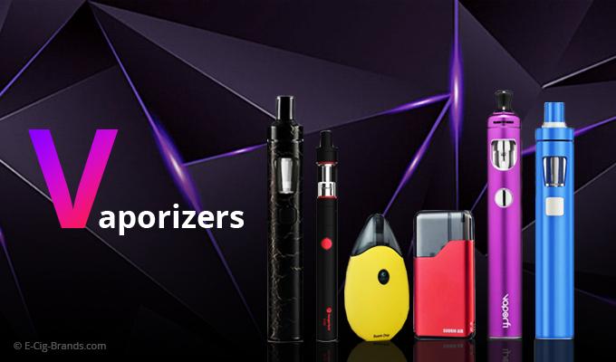 top portable vaporizers