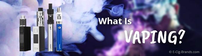 Vaping for Beginners: 2019's Full Guide to Vaping   E-Cig Brands