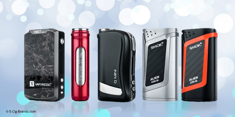 Best Box Mods Review