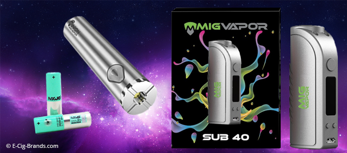 vaporizer with built in battery