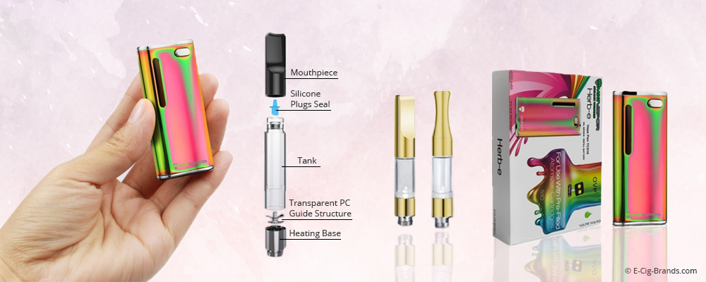 wax pen battery
