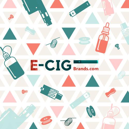 E-Cig Brands - The Best E-Cigarettes & Vape Reviews for 2019
