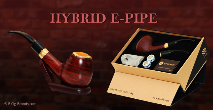 best hybrid electronic pipe review