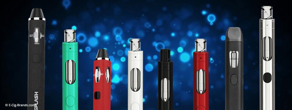 leading vape pens reviews