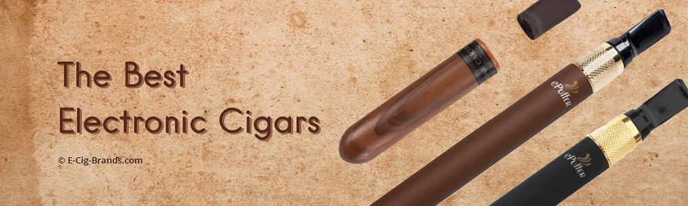 the best electronic cigar and vape cigar
