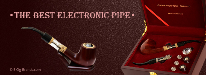 Choosing the Best E-Pipe (Vape Pipe) in Canada - 2019 | E
