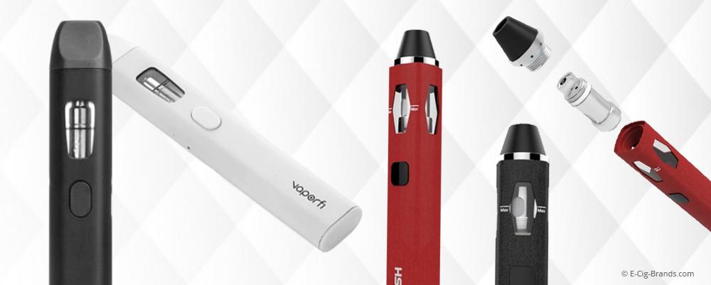 The Best CBD Oil Vape Pen for 2019 | E-Cig Brands