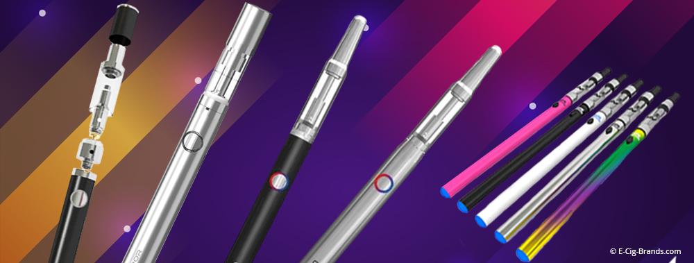 vape pen for e-liquid reviews