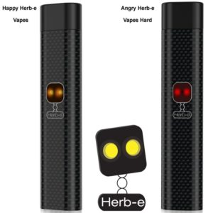 Herb-e Micro Dry Herb Vaporizer Review